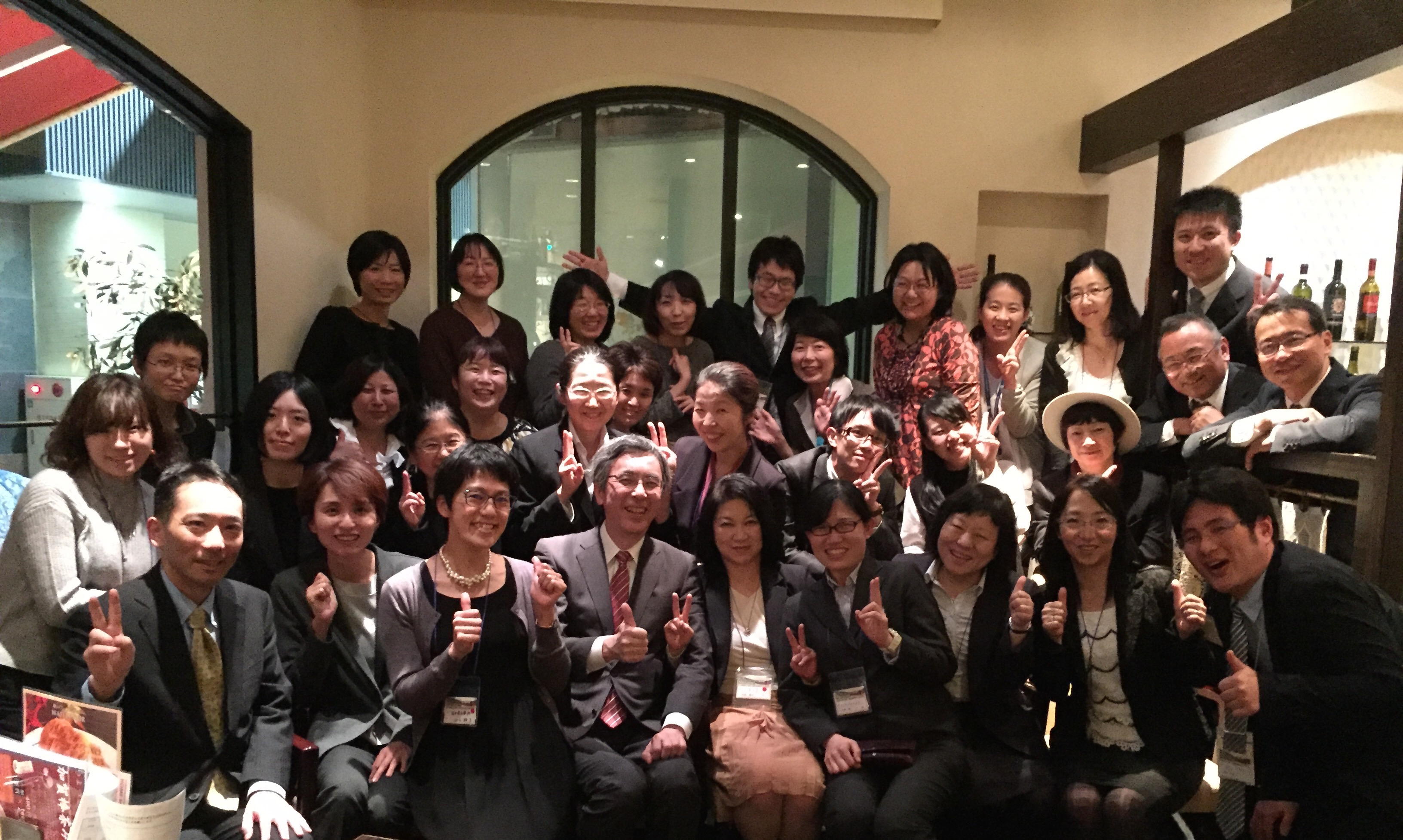 第16回RJN懇親会【第11回リハ科専門医会 RJN懇親会 in金沢】 写真